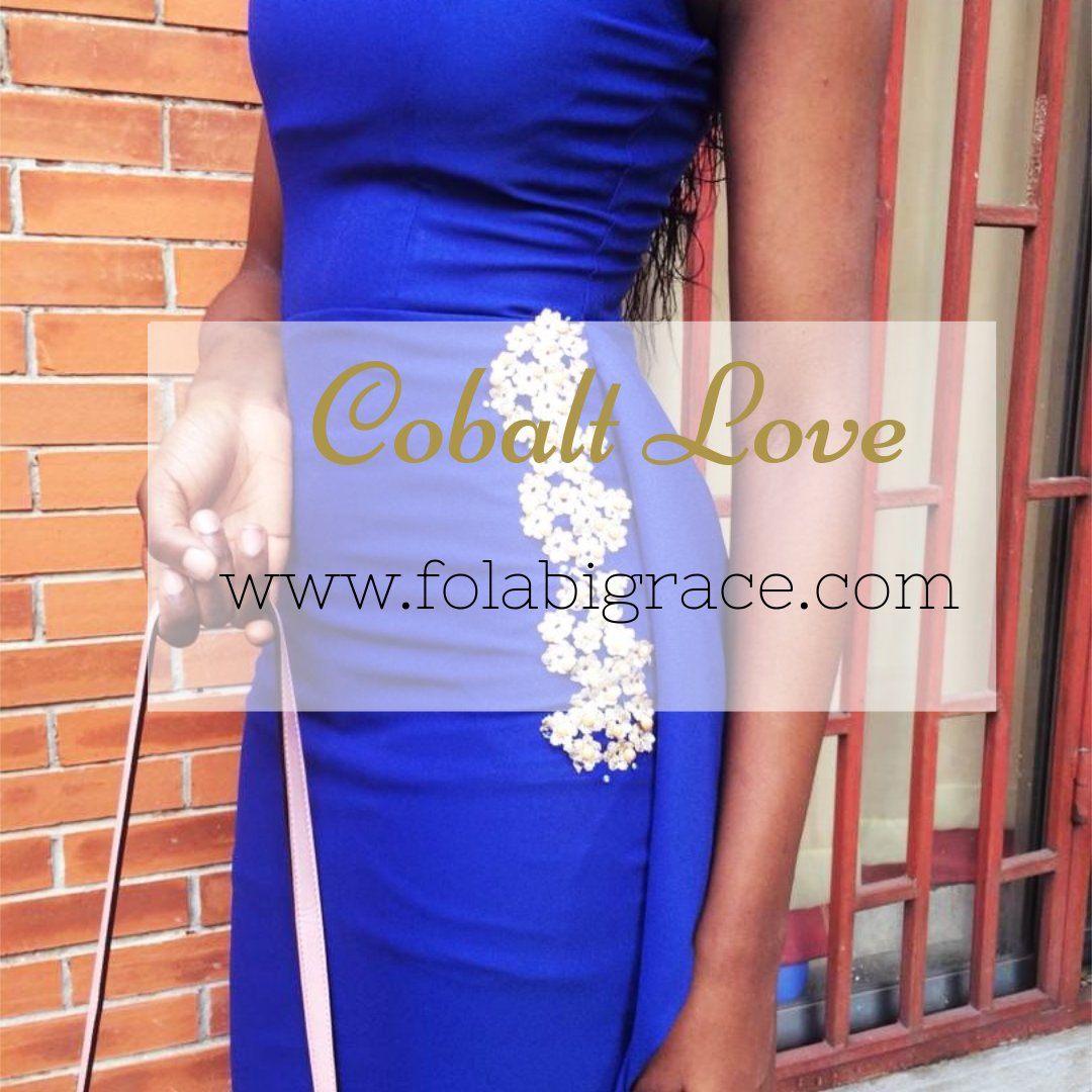Cobalt Love