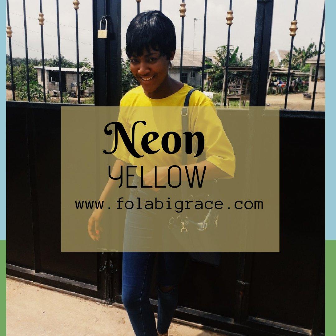 Neon Yellow (1)