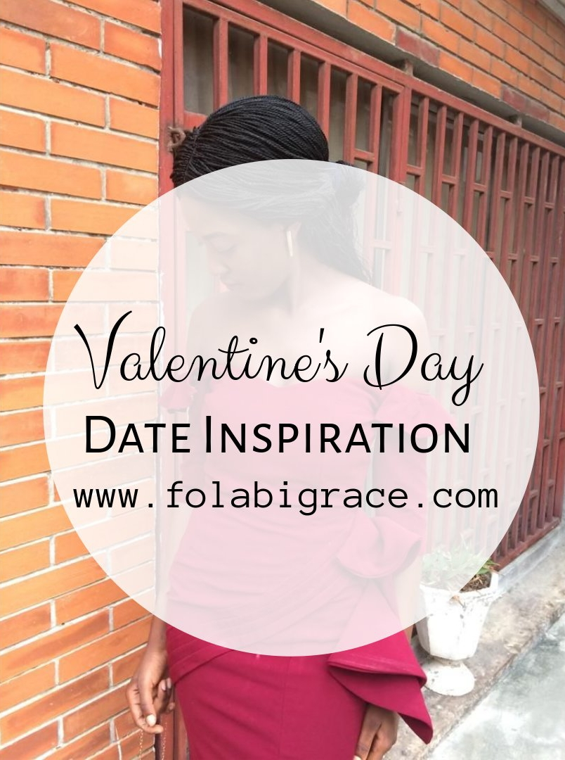 Valentine's Day Date Inspiration