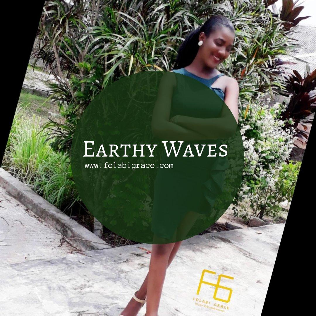 Earthy Waves